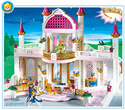 Playmobil for Chateau playmobil 4250